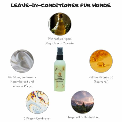 Leave In Conditioner Hunde